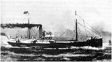 SS Macleay