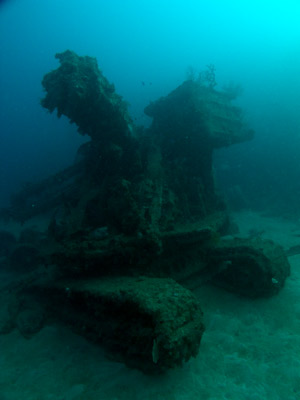 Used Jeeps Near Me >> Michael McFadyen's Scuba Diving Web Site
