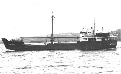 MV River City