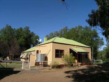 Willandra Homestead