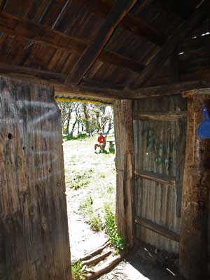 Howitts Hut
