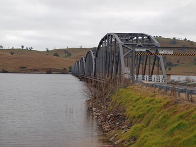 Bethanga Bridge
